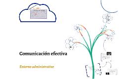 Copy of Comunicacion efectiva