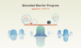 Wounded Warrior Program