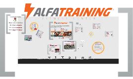 Alfatraining Fitness Center