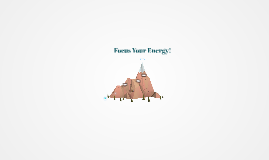 Focus Your Energy (4th)