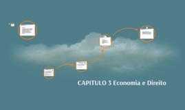 CAPITULO 3 Economia e Direito