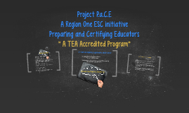 Project P.a.C.E