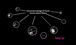 Copy of   Feedback Model of Touch Screen Mobile Devices