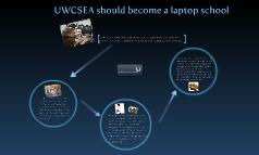Laptop school