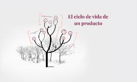 El ciclo de vida de un producto