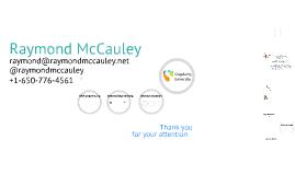 Huawei McCauley Digital Bio v2