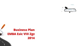 Copy of Finney - Business Plan 2014