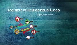 Los 7principios del diálogo