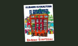 Copy of ULIBARRI EUSKALTEGIA 2013
