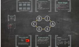2017 Career Next Steps: RAISEC/FOCUS Assessment