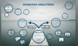 Matematika geometria analitikoa 2.ebaluaketa