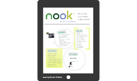 noon by Barnes & Noble