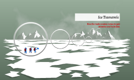 Ice Tsunamis