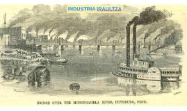 INDUSTRIA IRAULTZA B.HANDIAN