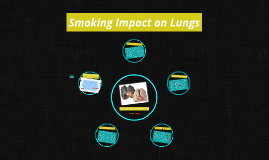 Smoking Impact on Lungs