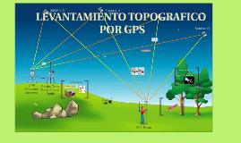 Copy of Copy of Uso del GPS en topografia