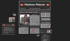 Matthew Meisner