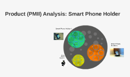 Smart Phone Holder PMII Analysis