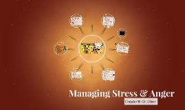 Managing Stress & Anger
