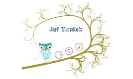 Juf Moniek