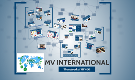 MV INTERNATIONAL 2018 Presentation OFF