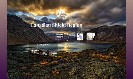 Canadian Shield Region