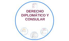 Copy of DERECHO DIPLOMÁTICO Y CONSULAR