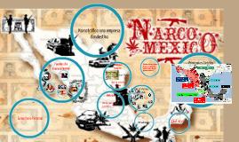Narco: una empresa clandestina
