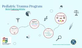 Pediatric Trauma Program