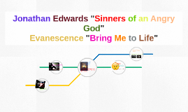 "Jonathan Edwards ""Sinners of an Angry God"""