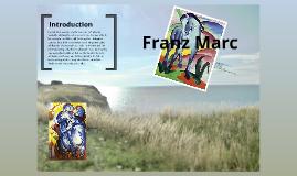 Copy of Franz Marc