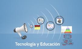 Medios y Tecnologias