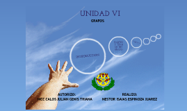 UNIDAD VI