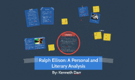 Ralph Ellison: A personal and Literary Analysis