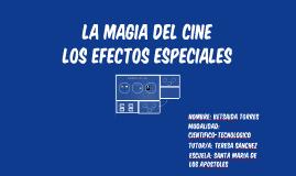 La magia del cine