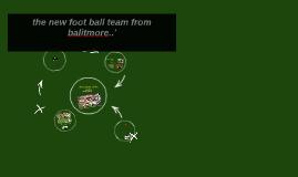 foot ball games