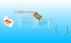 claboration!