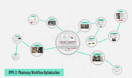 IPPE-2: Pharmacy Workflow Optimization