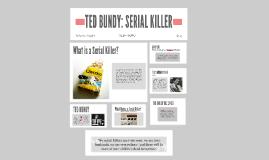 TED BUNDY: SERIAL KILLER