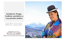 Sombrero Tongo