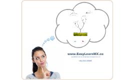 EasyLearnMX. Startup Weekend Laguna 2015