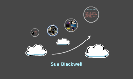 Sue Blackwell