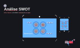 Cópia de Modelo de Análise SWOT