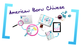 American Born Chinese 2