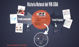 Copy of Historia Natural del VIH