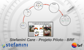 Stefanini Care - Projeto Piloto - BRF
