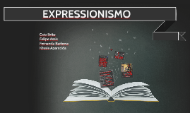 Copy of EXPRESSIONISMO