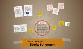 Strefa Schengen