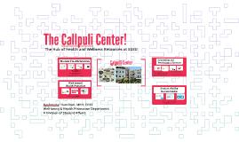 Calpulli Center