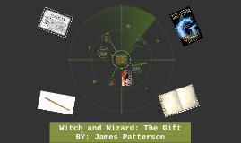 Witch and Wizard : The Gift